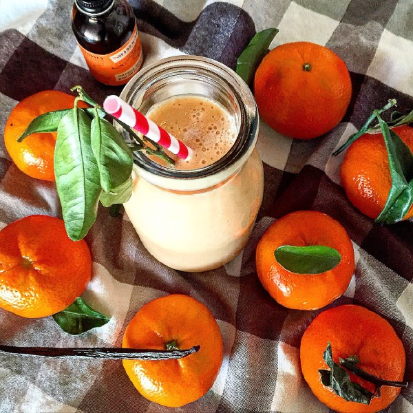 Dreamsicle Creamsicle Smoothie
