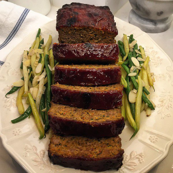 Blue Plate Special Meat Loaf