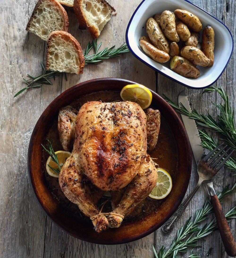 Αποτέλεσμα εικόνας για roast chicken