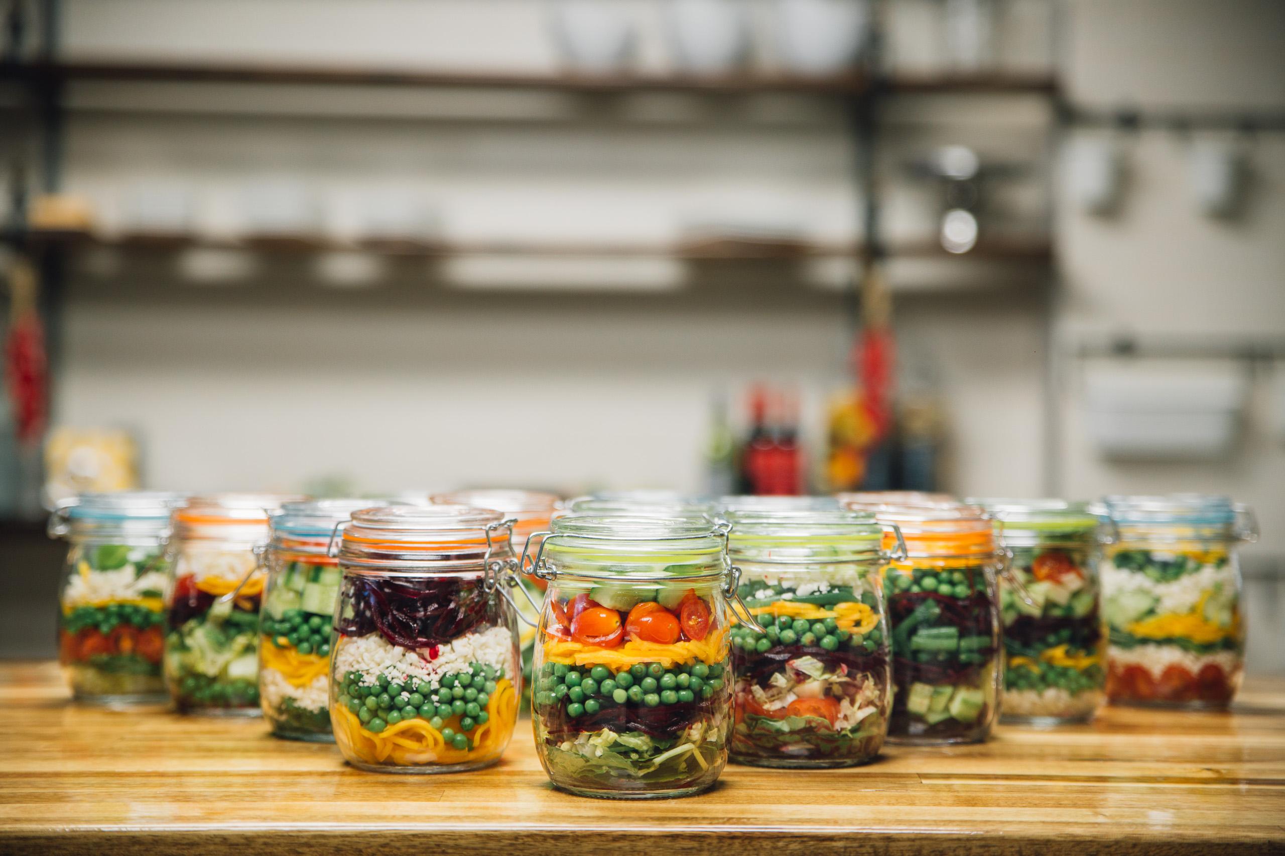 Canola Salads